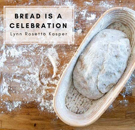bread is a celebration