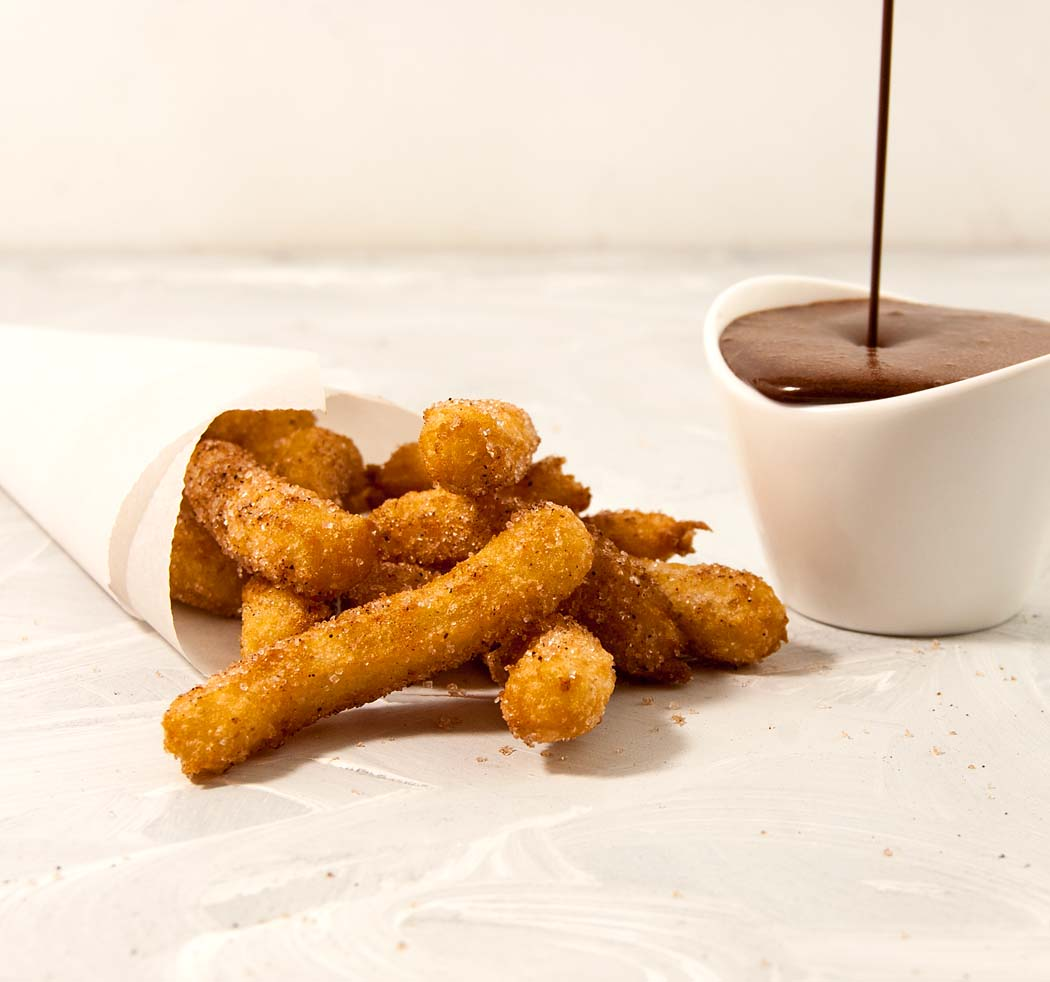 churros how to cook that